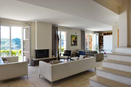 AMENAGEMENT D'INTERIEUR